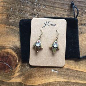 Brand NEW drop earrings